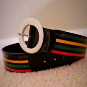 Fendi Accessories - Additional pictures of Vintage FENDI BELT